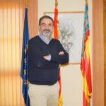 VICENTE ARQUES: «Jeg er stolt av å være ordfører i en slik kosmopolitisk by»