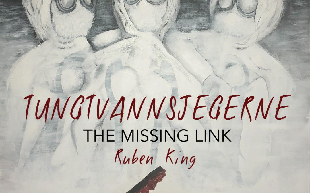 Tungtvannsjegerne – The Missing Link