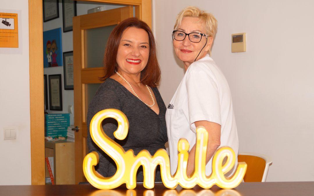 MARFIL SMILES