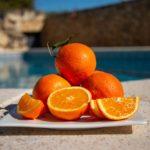 Nå er det tid for appelsiner