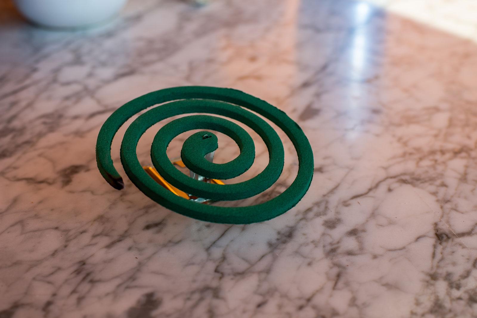 myggspiral