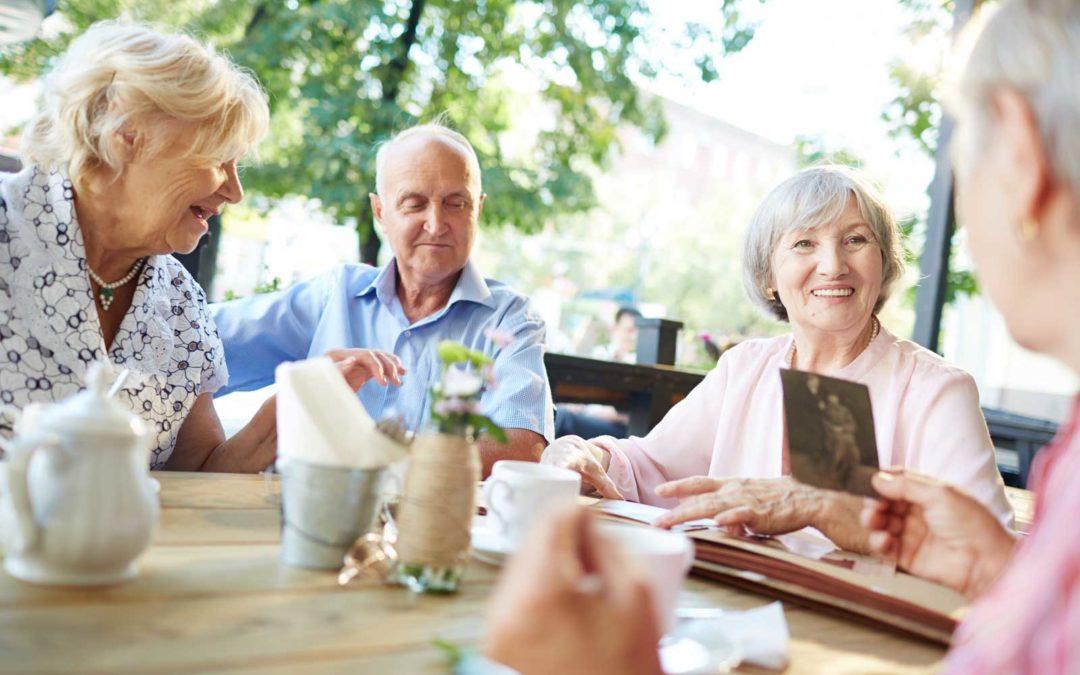 Hva om vi blir pensjonister sammen?