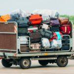 25 millioner kofferter kommer bort hvert år
