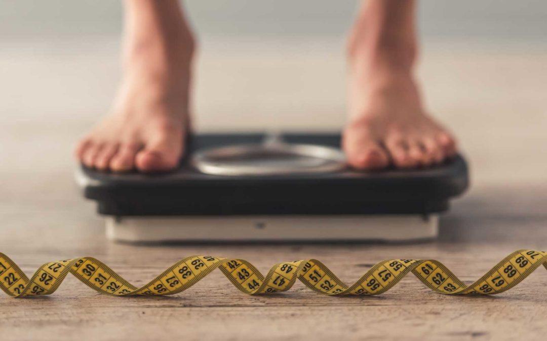 Overvekt og diabetes:  Det 21. århundres epidemi