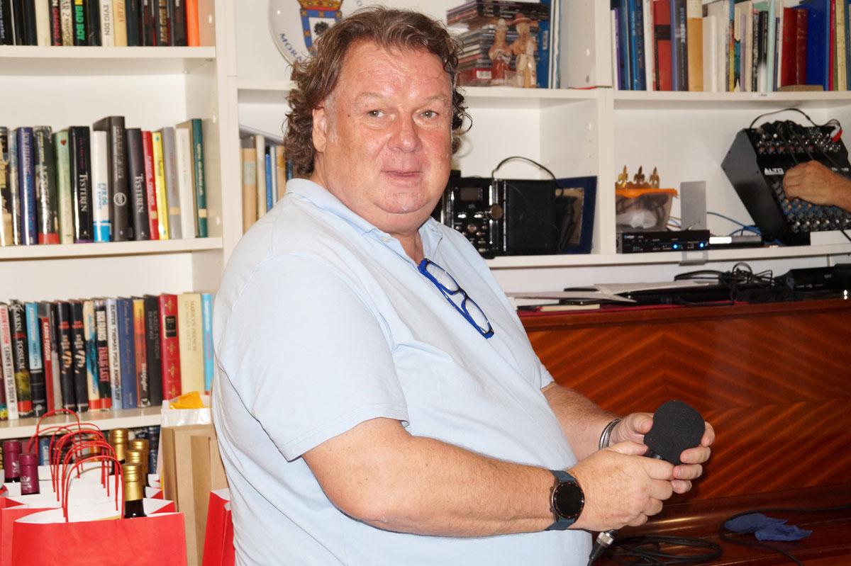 Henry kalsheim DNKCB