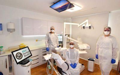 «Den nye virkeligheten» hos tannlegen
