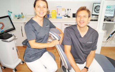 Slik går tannlegene frem